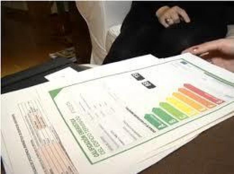 certificado energetico valencia