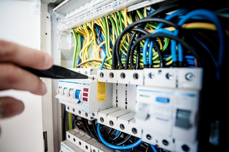 instalacion electrica revision
