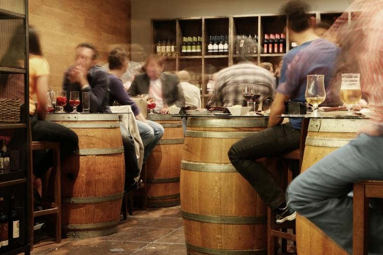 licencia apertura bar