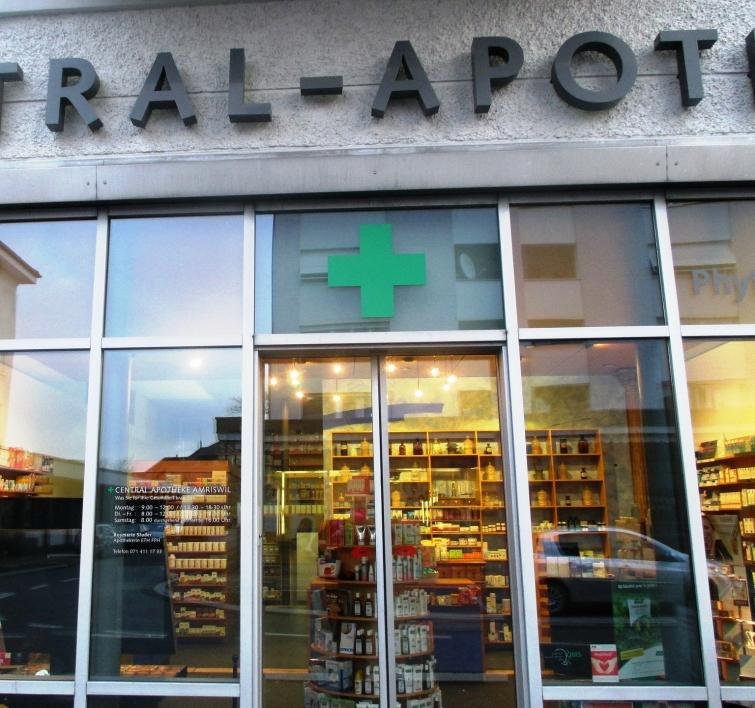 licencia apertura farmacia