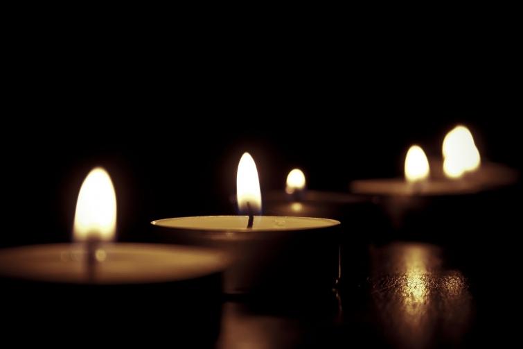 calentar con velas habitacion