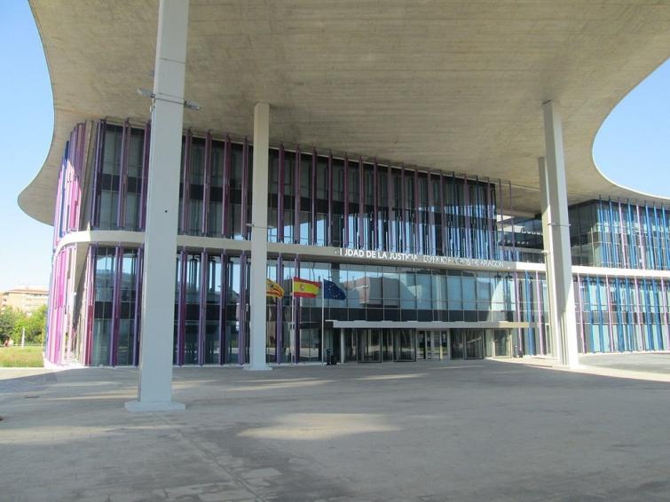 certificado energetico edificio publico