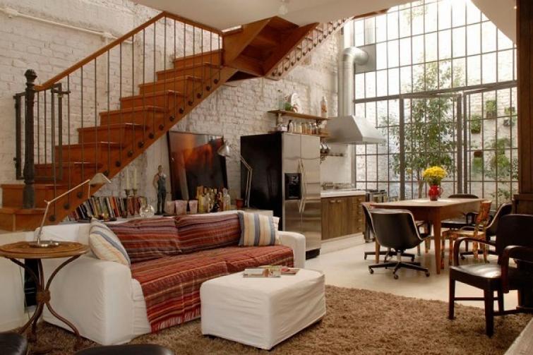 C mo convertir un local en vivienda - Cambios de casas por pisos ...