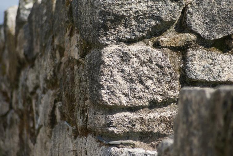 rehabilitacion de fachadas con granito