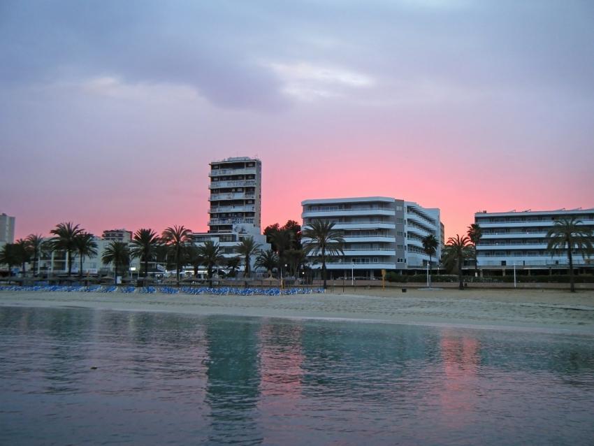 certificado eficiencia energetica hotel turismo