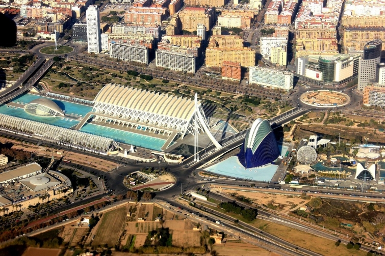 reparcelacion licencia urbanistica