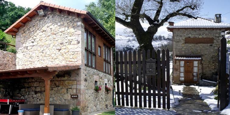 Requisitos para hacer una casa rural