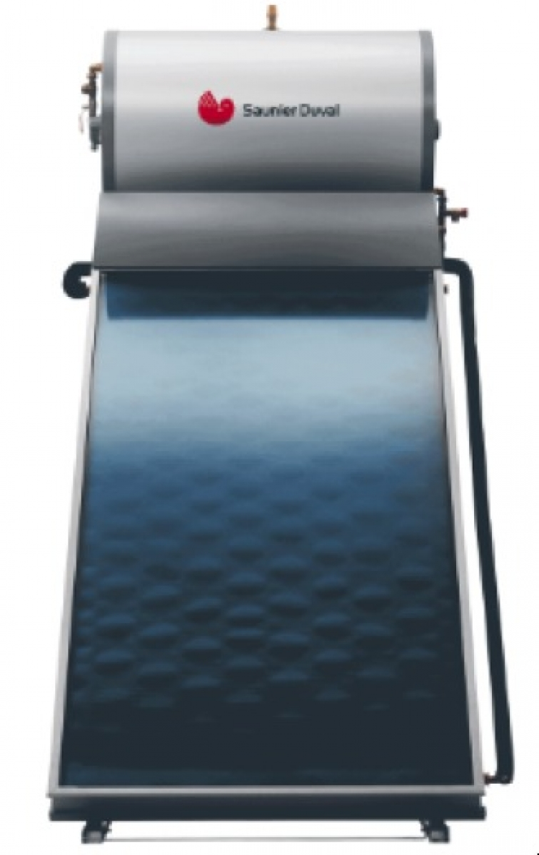 tecnologia sostenible agua caliente