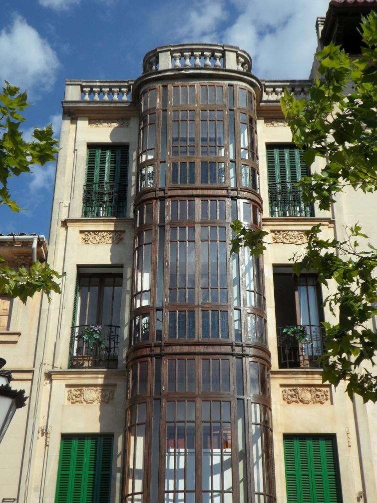 ayudas rehabilitacion fachada edificio