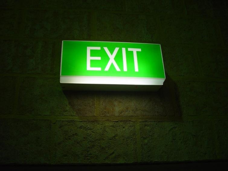 luces emergencia