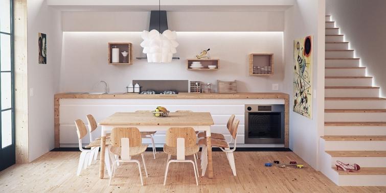 Ideas para reformar un piso otra de las ideas que te for Ideas para reformar un piso antiguo