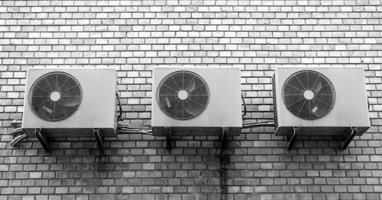 Demanda energética de refrigeración en las CCAA españolas