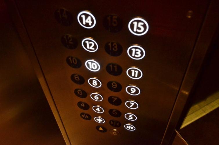 Cuanto cuesta poner un ascensor en una comunidad stunning for Poner ascensor en comunidad