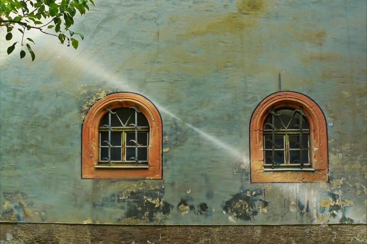 Subvenciones para rehabilitación de casas antiguas