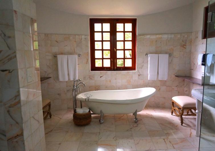 Se necesita permiso de obra para reformar el baño?
