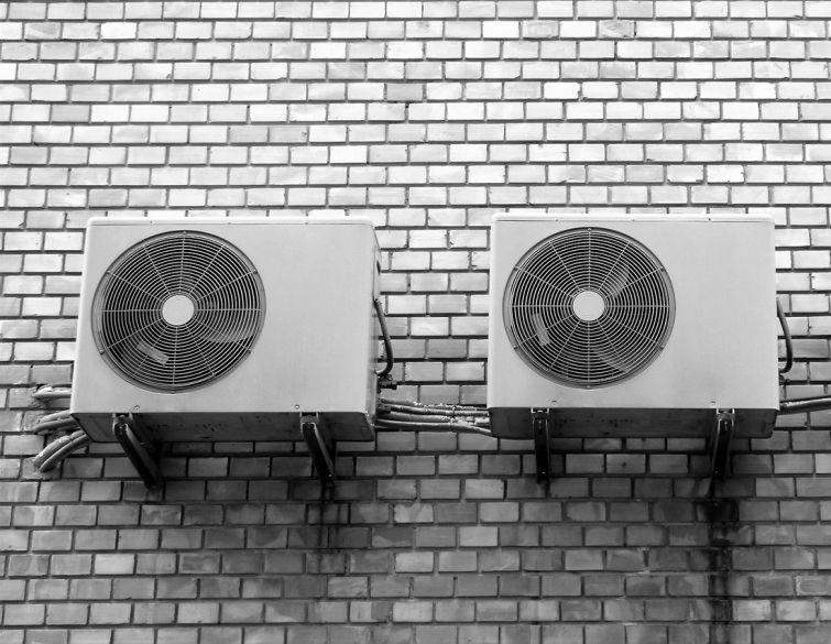 Normas para la instalación de aparatos de aire acondicionado