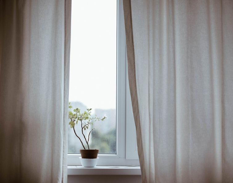 Qué son las cortinas térmicas y cómo funcionan