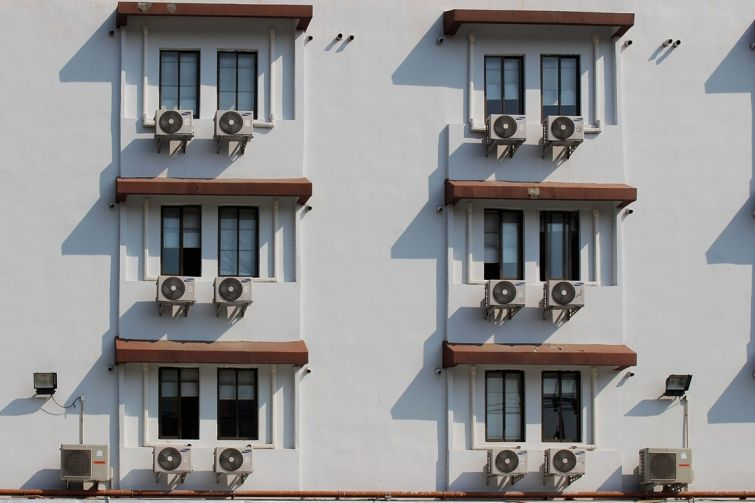 Sistemas de calefacción para viviendas unifamiliares
