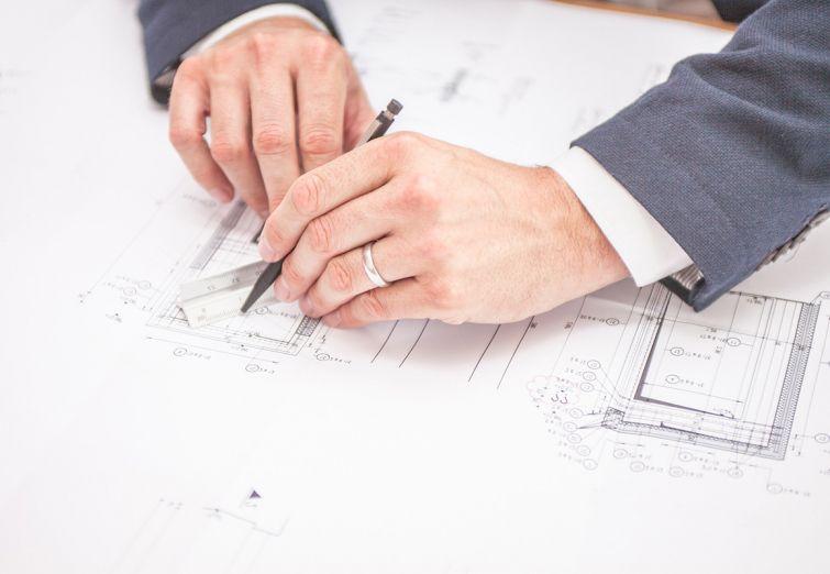 Soy arquitecto y quiero trabajar