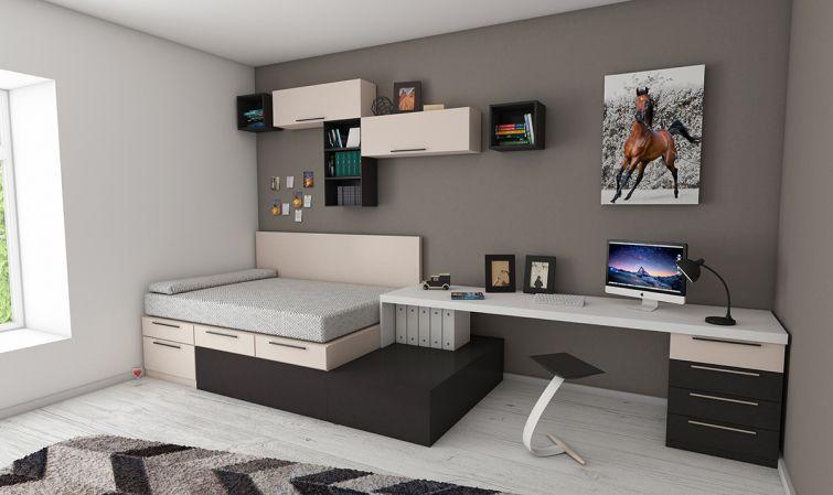 Como Disenar Una Habitacion Online - Disea-tu-habitacion-online