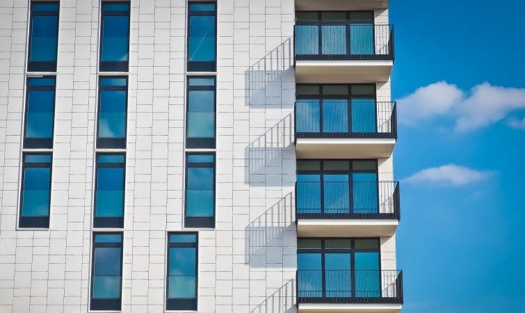 Ideas para cerrar la terraza del ático