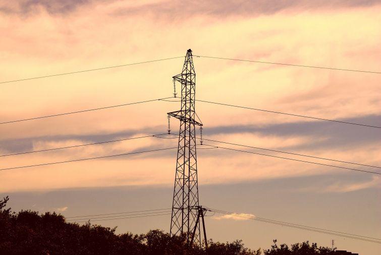 Subida de tensión eléctrica: Síntomas