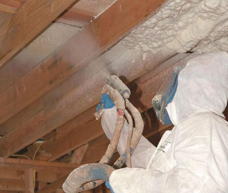 Aislantes t rmicos en casa - Aislamiento termico para casas ...
