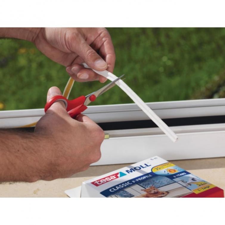 burlete puertas ventanas perfil d instalaci n