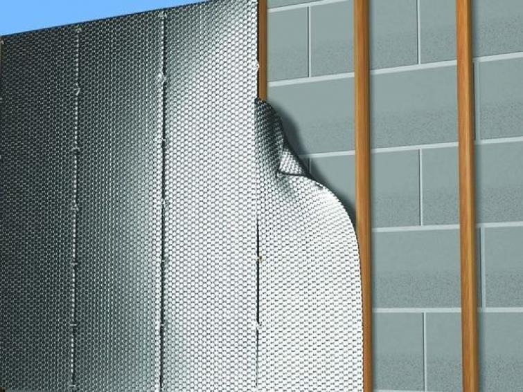Aislantes t rmicos en casa - Mejores aislantes termicos ...