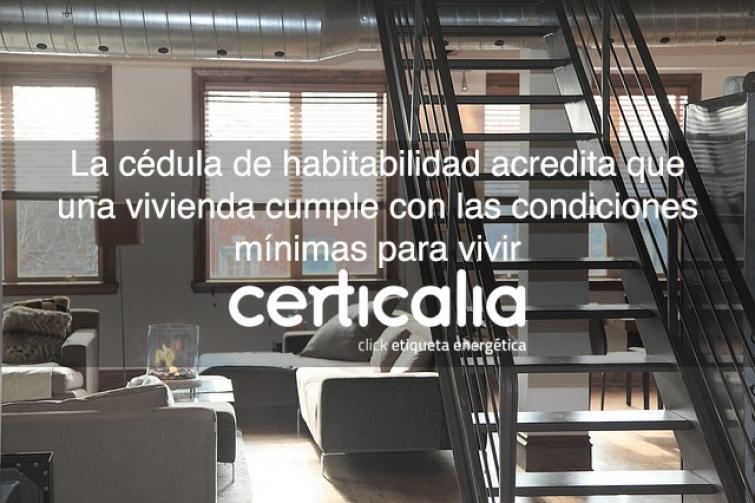 C dula de habitabilidad en catalu a obligatoria - Que es la cedula de habitabilidad ...