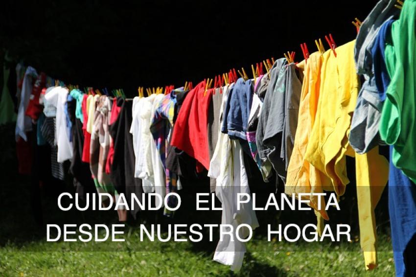 productos de limpieza eco