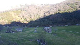 Certificado de eficiencia energética de un refugio de montaña en Asturias