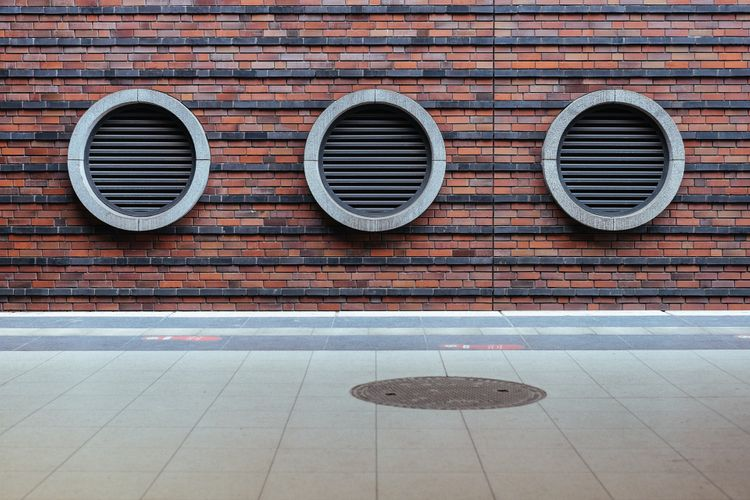 salida ventilacion natural vivienda