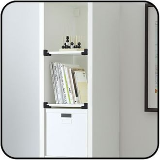 spot on shelf accesibilidad con ikea thisables