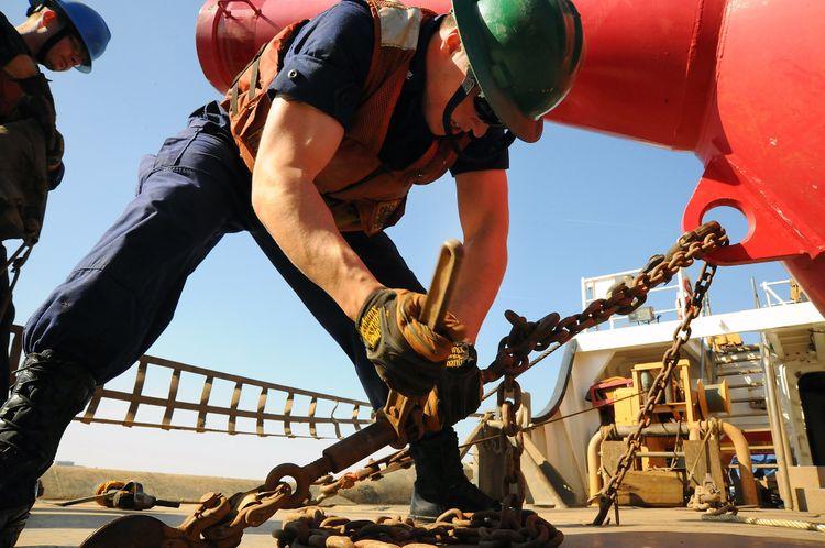 trabajador y director de obra de construcción