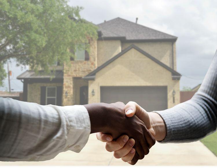 vender casa pagando impuestos