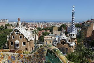 Los barrios más caros de Barcelona