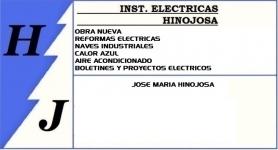 Jose Maria Hinojosa Alonso